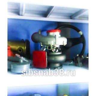 Турбина WD10, WD615 (LW500F)..