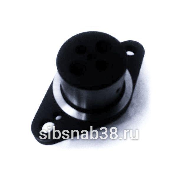 Вал промежуточной шестерни привода распредвала YC6108G (YC6B125)