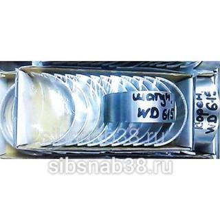 Вкладыши шатунные LW500F (WD615)..