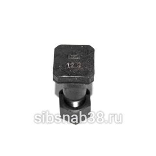 Болт башмака с гайкой SD16 — 16Y-18-00013 (01803-02228)