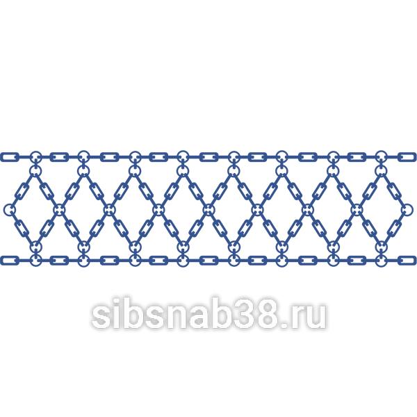 Цепи противоскольжения 315/80-R22.5 TN330 для грузовых автомобилей