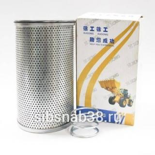 Фильтр гидравлический всасывающий 803164960 XCMG ZL30G, LW300F (1