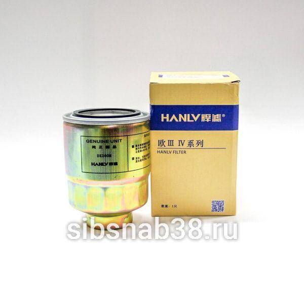 Фильтр грубой очистки топлива DX200M (ZL20)