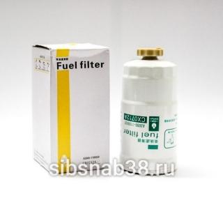 Фильтр грубой очистки топлива CX0712A, СХ0709А 14мм (LW300F) — 860115054 (A3000-1105020)