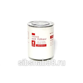 Фильтр масляный JX1011 150-1012000B D495QB-09..