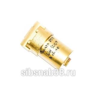 Фильтр масляный КПП LW500F в сборе