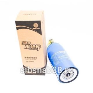 Фильтр топливный 612600081335A Weichai