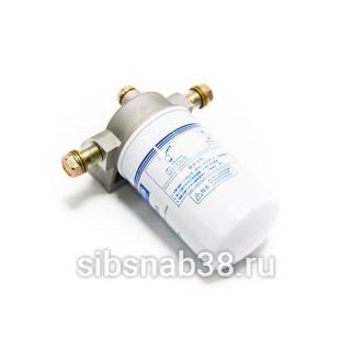 Фильтр топливный CX0710A 6105QA-1105300A Yuchai (в сборе)