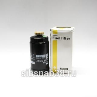 Фильтр топливный DX200A (LW300F, 16мм) — 860117328 (A3000-110530)