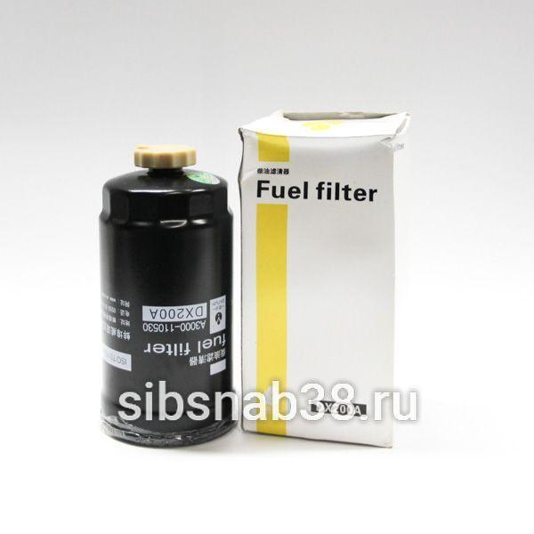 Фильтр топливный DX200A 860117328 Winner