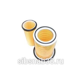 Фильтр воздушный 6127-81-7320, 6127-81-7412T Shantui