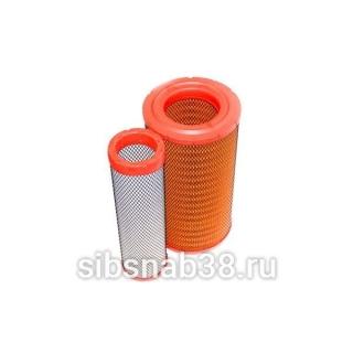Фильтр воздушный KW2440 612600114993 Weichai