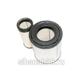 Фильтр воздушный 860117355 K2833, KW2833 (KW3033)