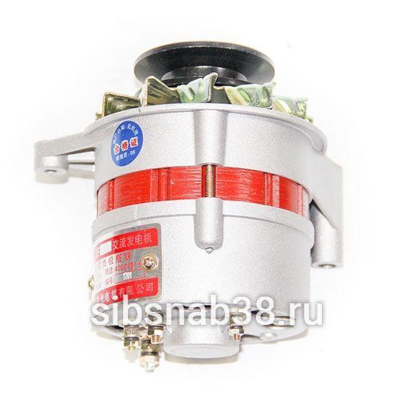Генератор JF12A ZL20 (28V, 500W)