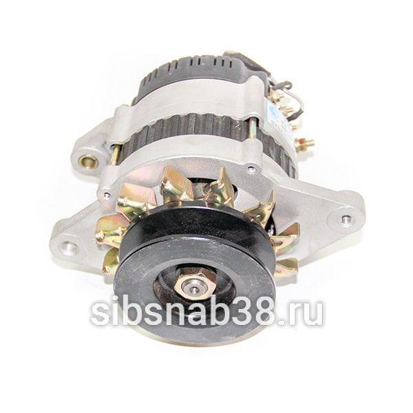 Генератор JFZ242A2 Yuchai YC6108G, YC6B125 (28V, 45A)