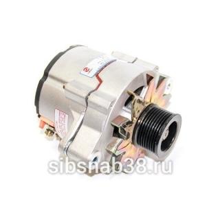 Генератор JFZ2503 D11-102-15+A Shangchai D9-220/ D6114 (28V, 70A)
