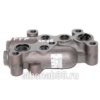 Клапан ГТР SD-16 — 16Y-11-30000
