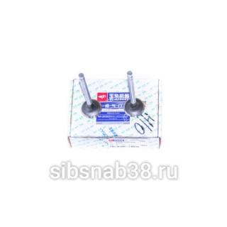 Клапан выпускной J3000-1003103A Yuchai YC6B12..