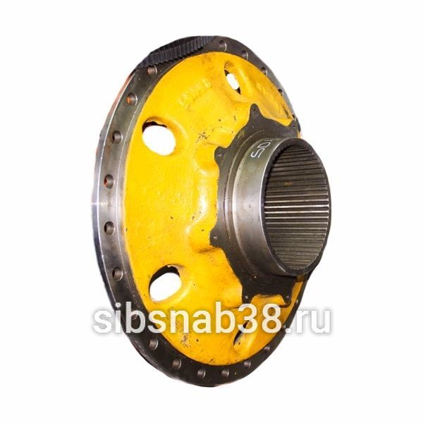 Колесо ведущее (ступица) SD16 — 16Y-18-00045