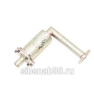 Корпус фильтра КПП основной ZL20-030062-3W1