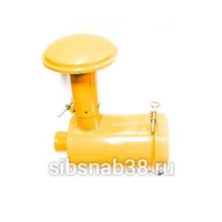 Корпус воздушного фильтра 1640H-1109100A Yuchai YC6108/YC6B125 (о