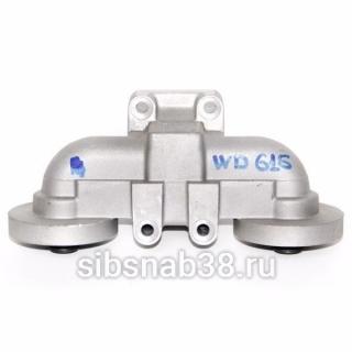 Крепление масляного фильтра WD10, WD615 С/О..