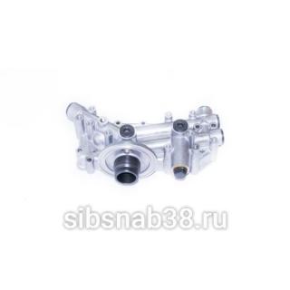 Крепление масляного фильтра D17-030-40+C Shangchai D9-220