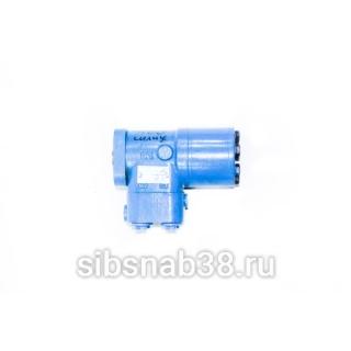 Насос-дозатор рулевой BZZ-400, BZZ1-E400B (шлиц)