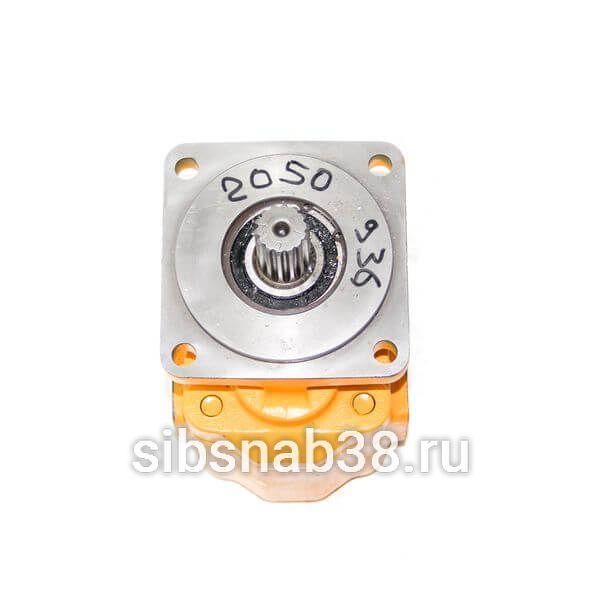 Насос гидравлический CBGj2050, JHP2050 Лунсин (14 шлицов)