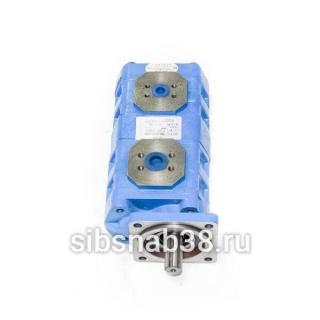 Насос гидравлический CBGj2063/2040 (6 шлицов,..