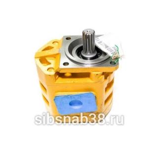 Насос гидравлический CBGj3125, JHP3125 XCMG L..