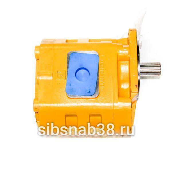 Насос гидравлический CBGj3125, JHP3125 XCMG LW300F (14 шлицов, оригинал)