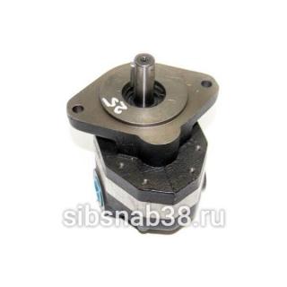 Насос гидравлический односекционный CB-FC25 ZL20