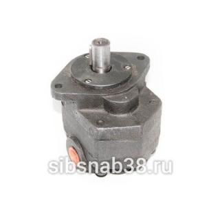 Насос гидравлический рулевой CB-FE40E-F1L1-2L Shantui SL30W (16MP