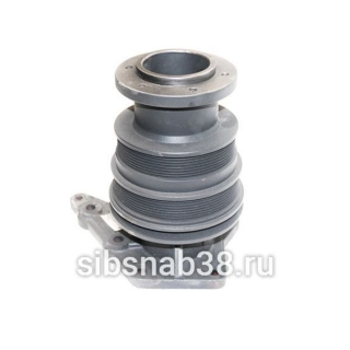Привод вентилятора 61260010110 (WD615, LW500F..