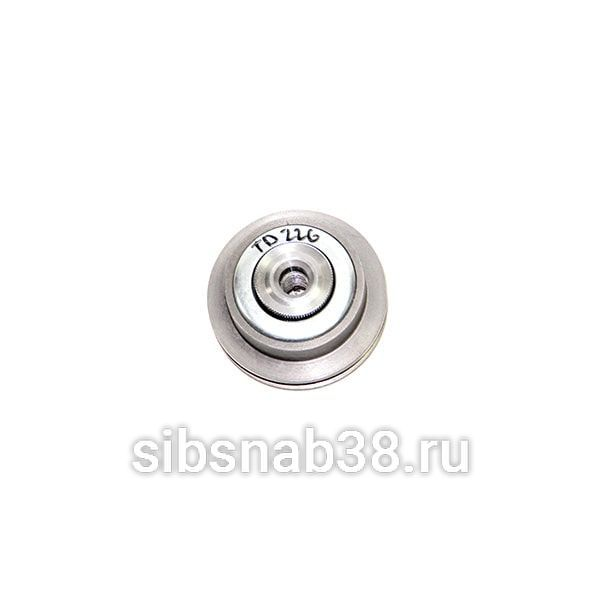 Ролик натяжитель ремня компрессора 13031840 Deutz TD226B WP6G