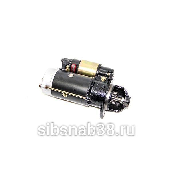 Стартер QDJ1315A, QDJ1309K (11 зубов, 12V)