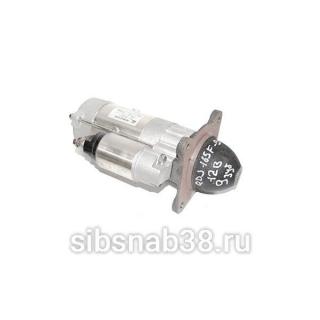 Стартер QDJ165F (9 зубов, 12V)