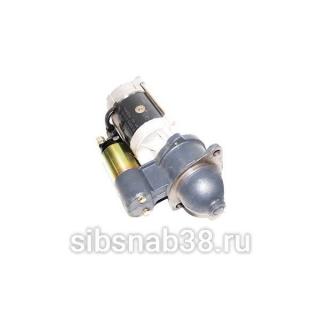 Стартер QDJ2405, QDJ2659 HUADONG (11 зубов, 24V)