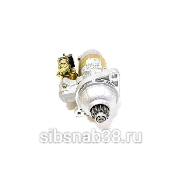 Стартер QDJ2700D, SZQ21095034 (12 зубов, 24V)