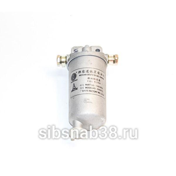 Топливный фильтр грубой очистки топлива в сборе C0607D1 (Deutz, Weichai)