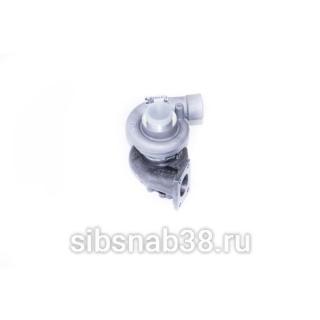 Турбина JP45 ZL20 Sida