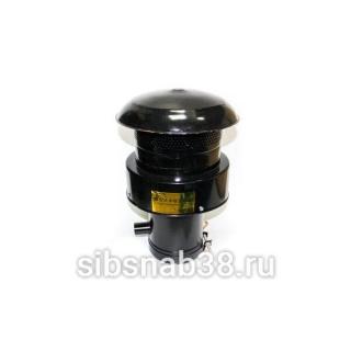 Воздухозаборник 612600111516 WD10 Changlin ZLM50E-5