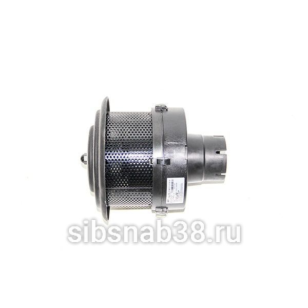 Воздухозаборник ДВС B7662-1109300 Yuchai YC6B125 (оригинал н/о)