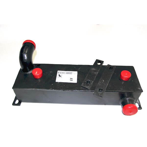 Теплообменник КПП LW500F